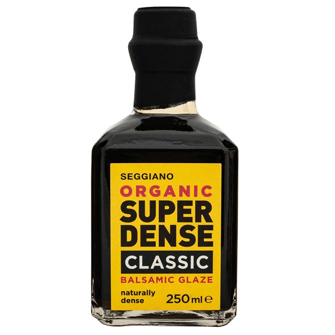 Seggiano Super Dense Classic Balsamic Glaze