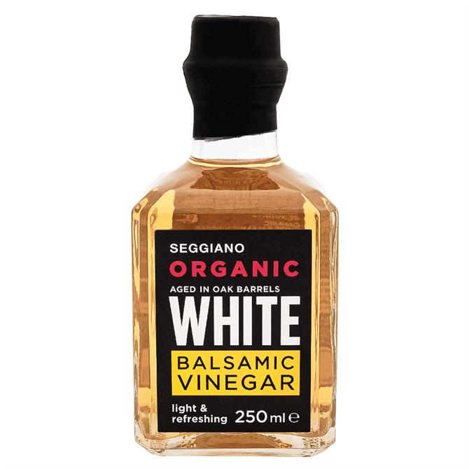 Seggiano Organic White Balsamic Vinegar