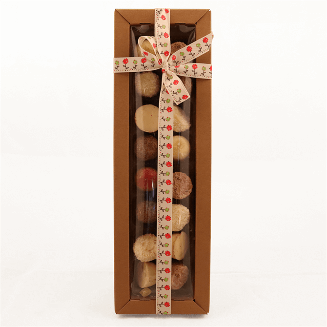 House of Flavours Large Box of Boozy Truffles 190g