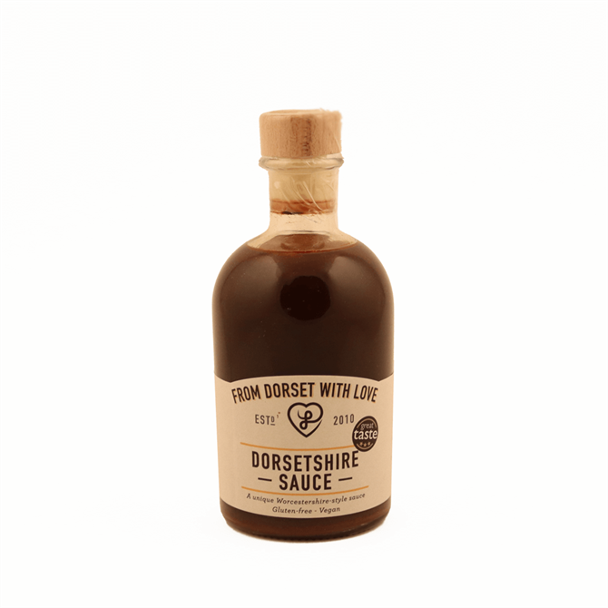 From Dorset With Love Dorsetshire Sauce