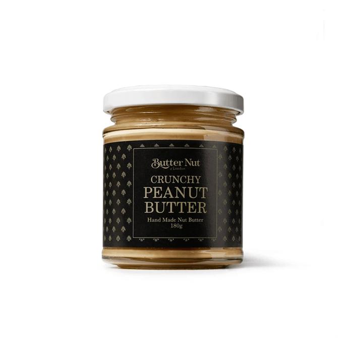 Butter Nut Crunchy Peanut Butter
