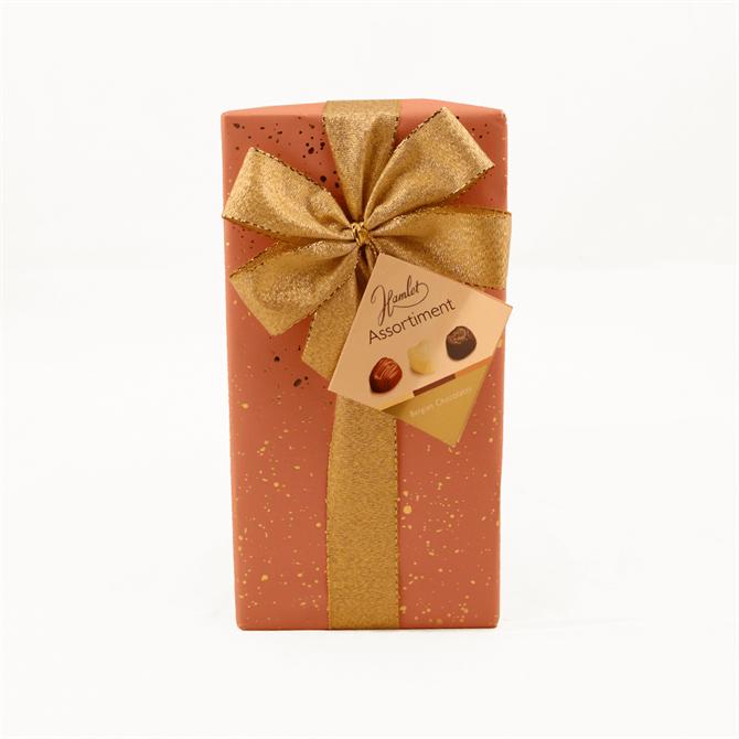 Hamlet Assorted Gift Wrapped Belgian Chocolates 250g