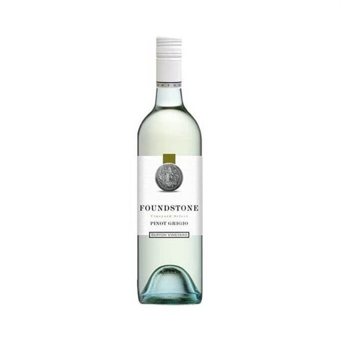 Foundstone Pinot Grigio 2019