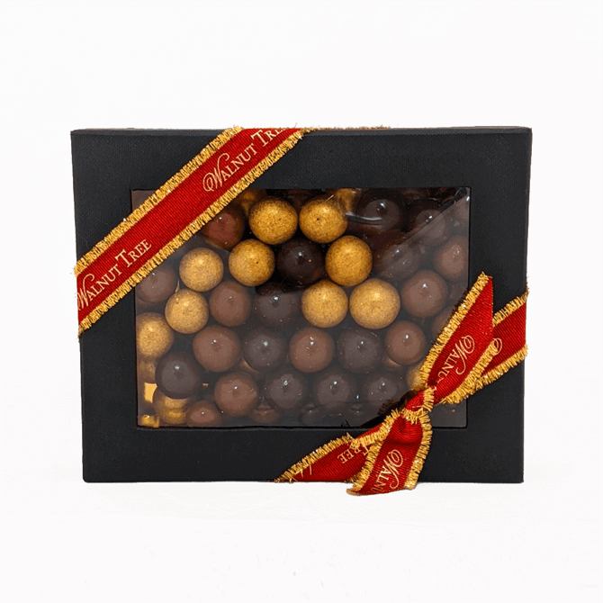 Walnut Tree Chocolate Covered Hazelnuts