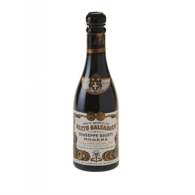 Giusti 8-Year-Old Balsamic Vinegar Il Classico Edition