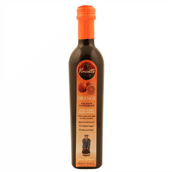 Gianni Calogiuri Vincotto All'Arancia Orange