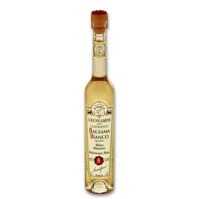 Leonardi Condimento Balsama Bianco White Balsamic