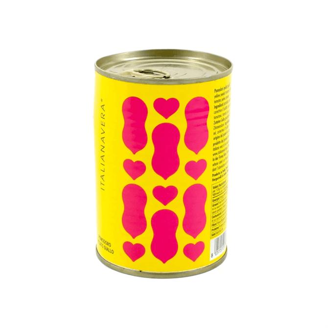 Italianavera Yellow Peeled Tomatoes 400g