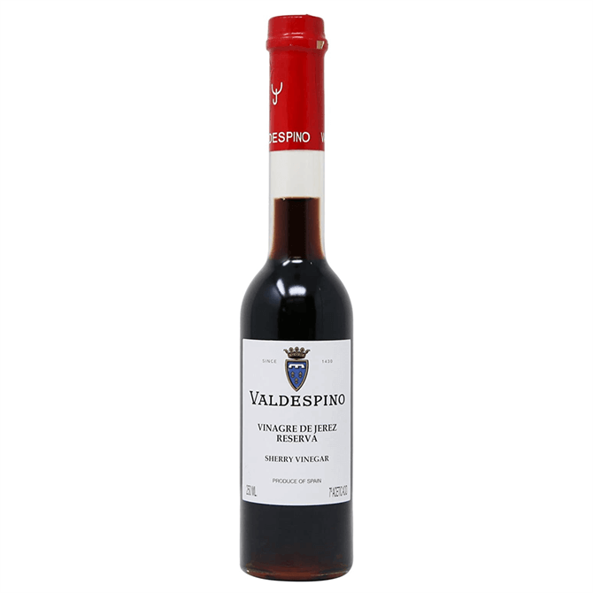 Valdespino Sherry Vinegar Reserva