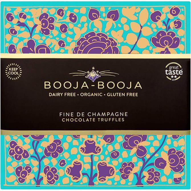 BOOJA-BOOJA  FINE DE CHAMPAGNE 185G BOX