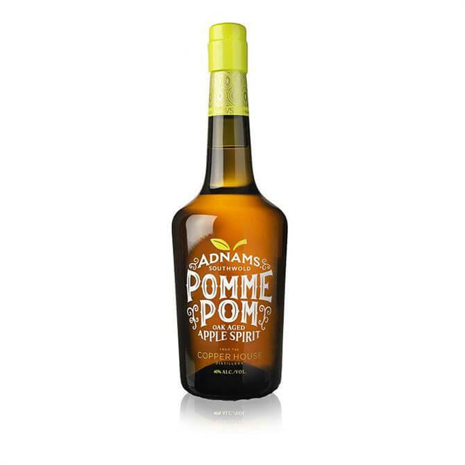 Adnams Pomme Pom Apple Spirit 70cl