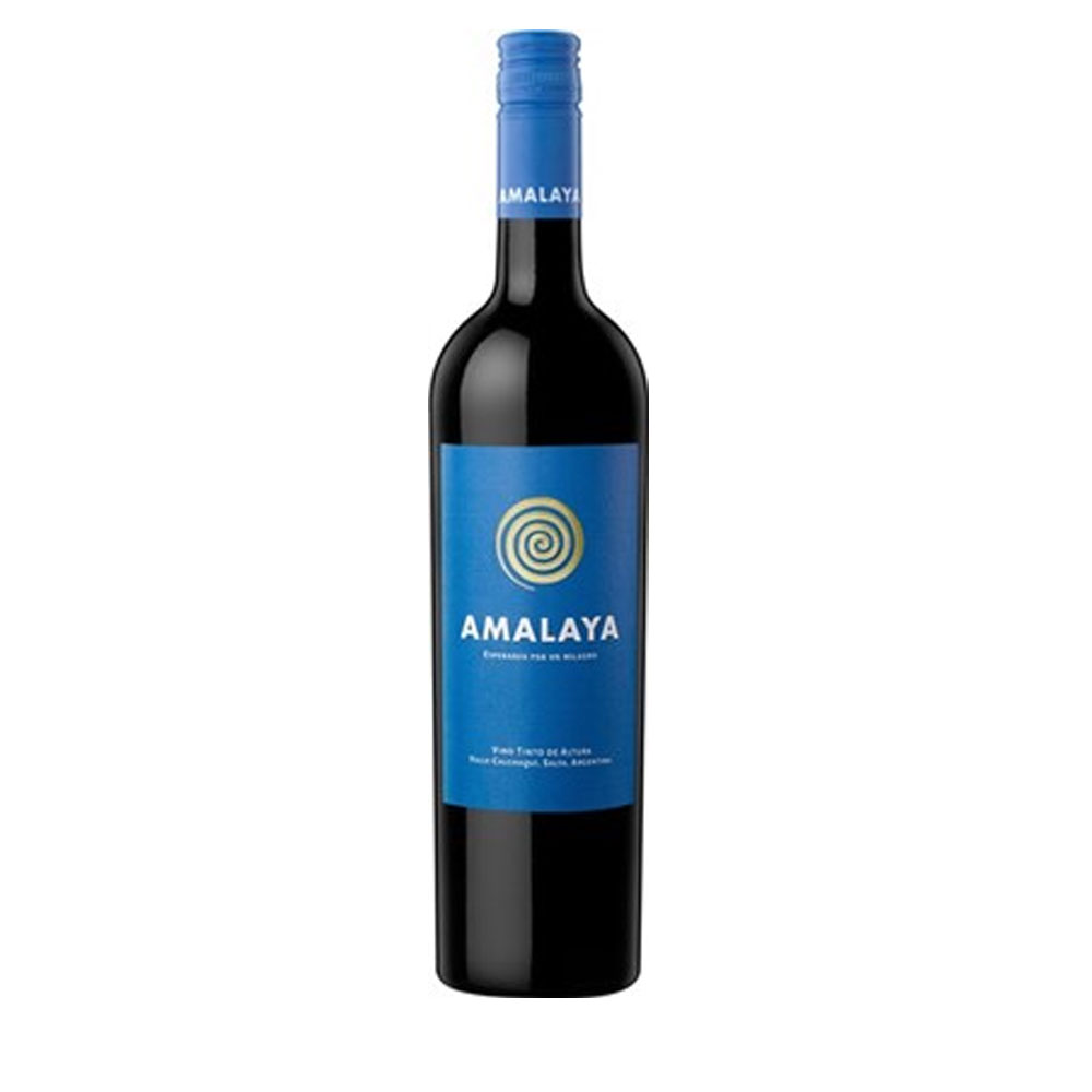 An image of Amalaya Calchaquí Valley Malbec 2017 Red Wine