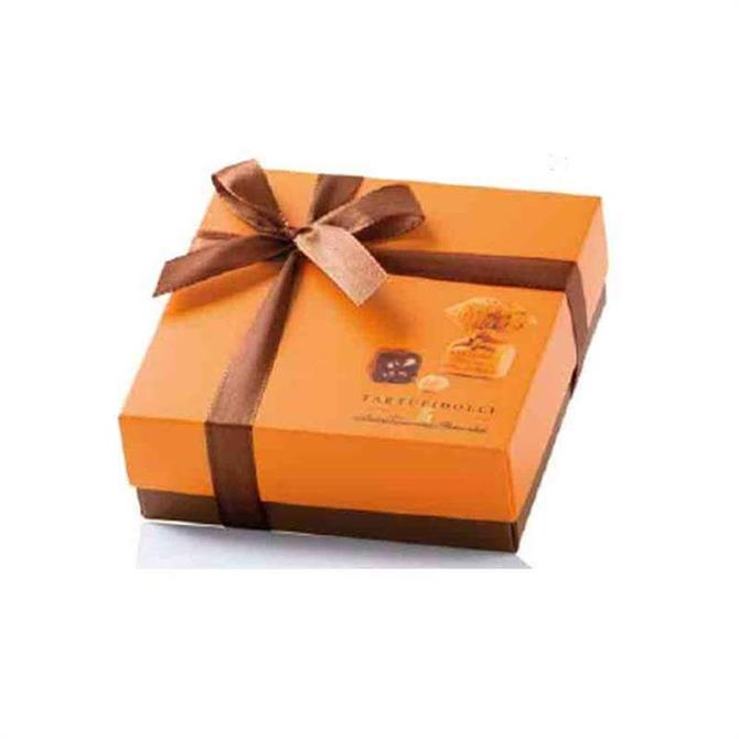 ANTICA SWEET HAZLENUT TRUFFLE BOX 125G