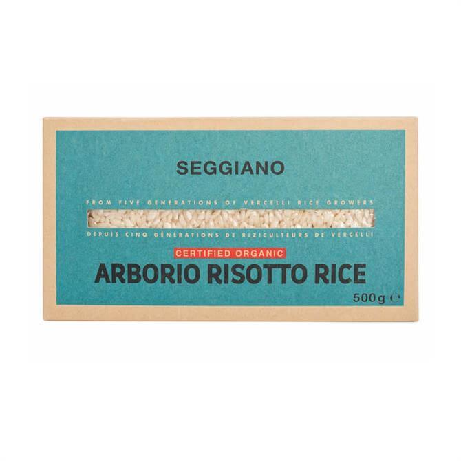 Seggiano Arborio Risotto Rice 500G