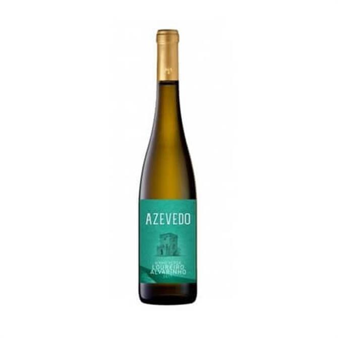 Azevedo Loureiro Alvarinho White Wine