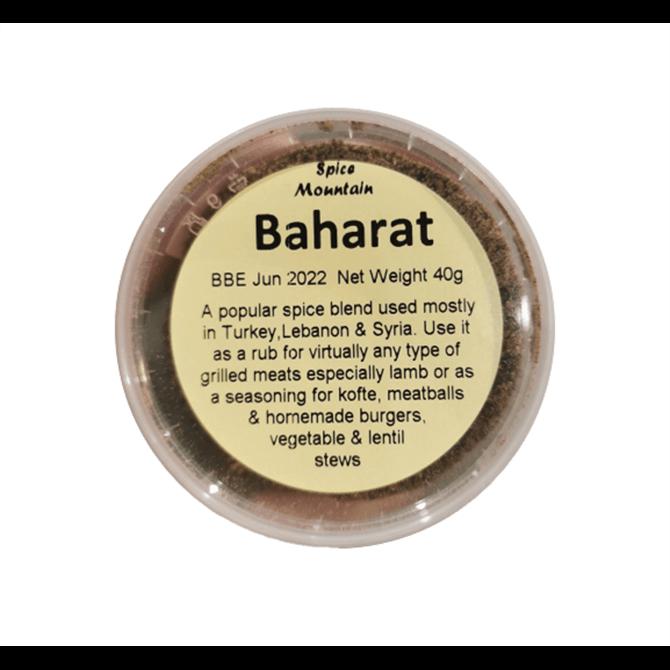 Spice Mountain Baharat Spice Blend 40g