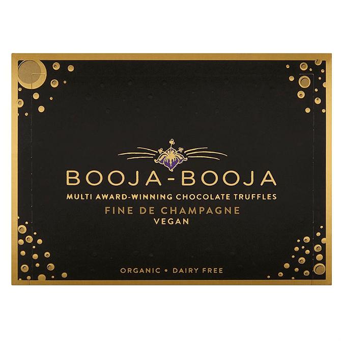 Booja Booja Fine de Champagne Truffles 92g