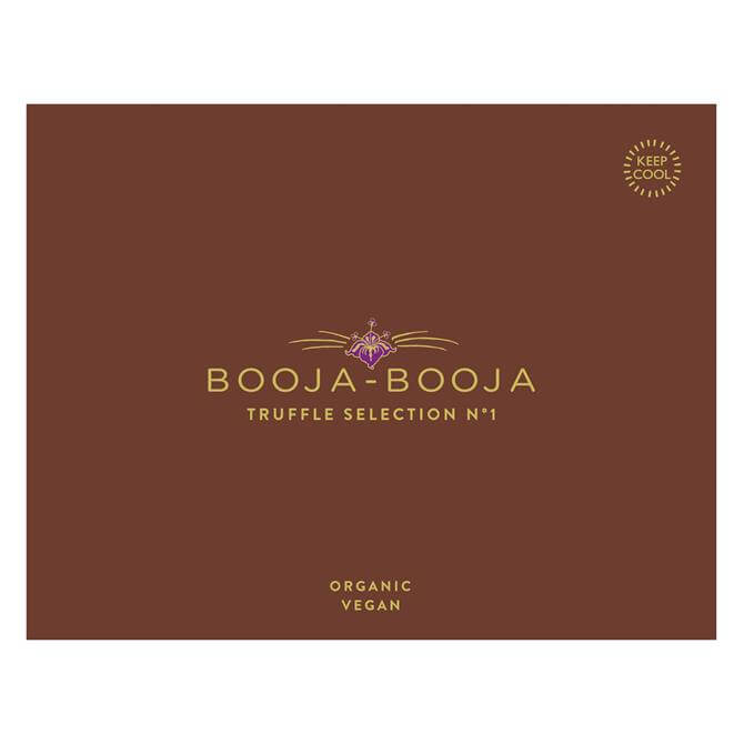 Booja Booja Gift Collection Truffle Selection No 1