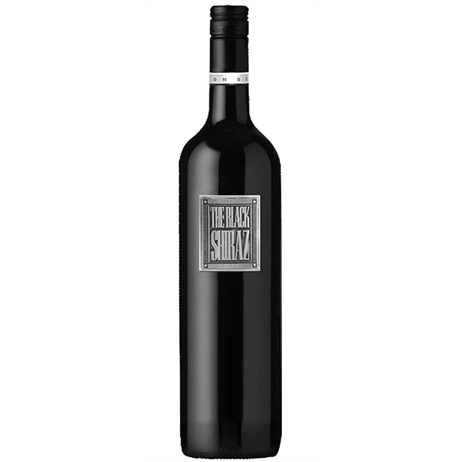 Berton Vineyard The Black Shiraz 2019