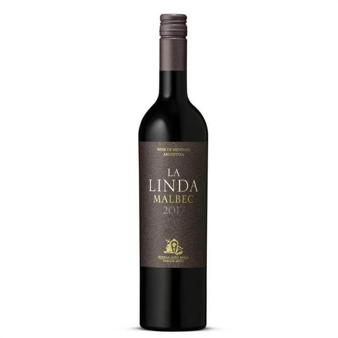 La Linda Malbec Wine