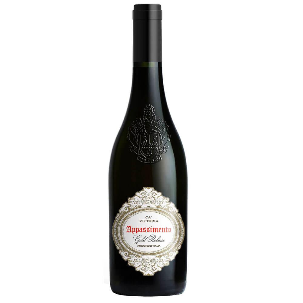 An image of Appassimento Ca Vittoria Limited Edition Merlot