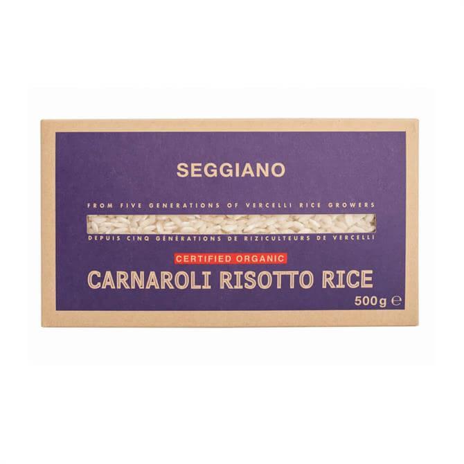 Seggiano Carnaroli Rissoto Rice 500G