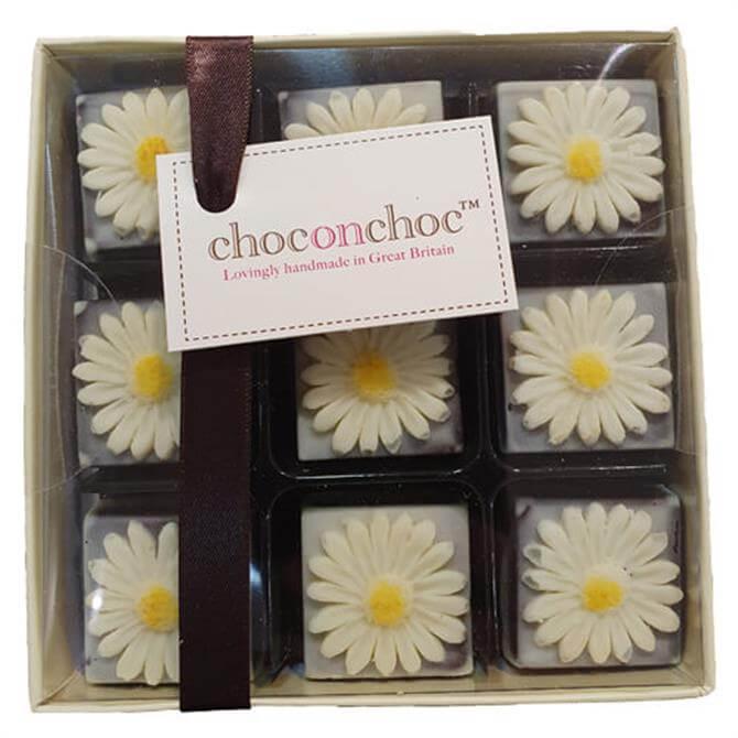 Choc on choc -  Daisy Chocolates 100g