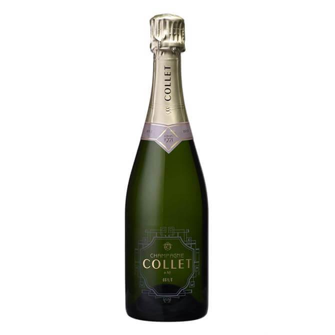 Champagne Collet Brut NV Magnums 1500ml