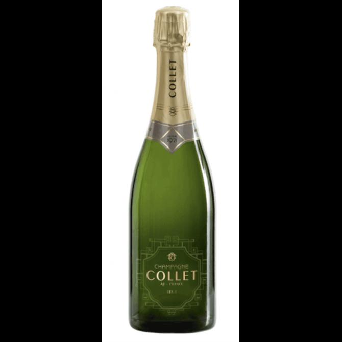 Collet Brut Champagne 375ml