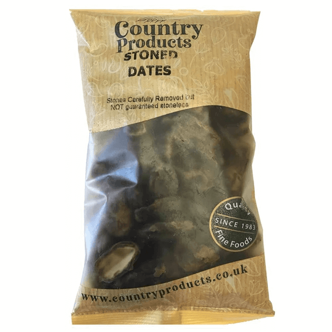 Country Products Stoned Dates 300G