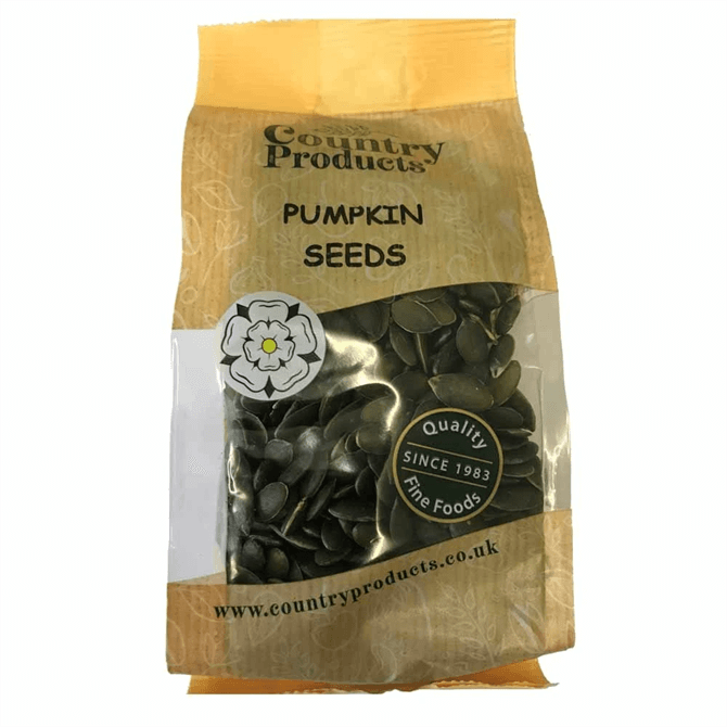 Country Products Pumpkin Seeds 200G
