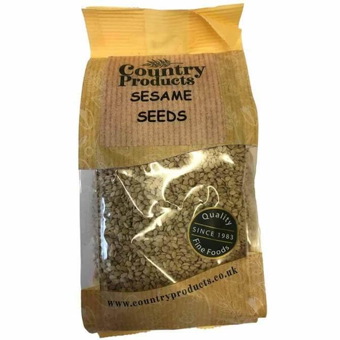 Country Products Sesame Seeds 200G