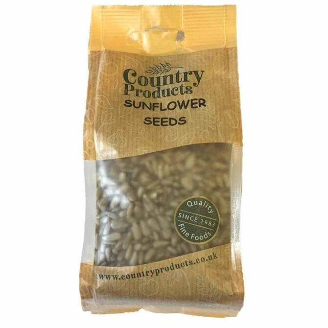 Country Products Sunflower Seeds 200G