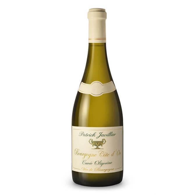 Patrick Javillier Cuvée Oligocène Bourgogne 2018