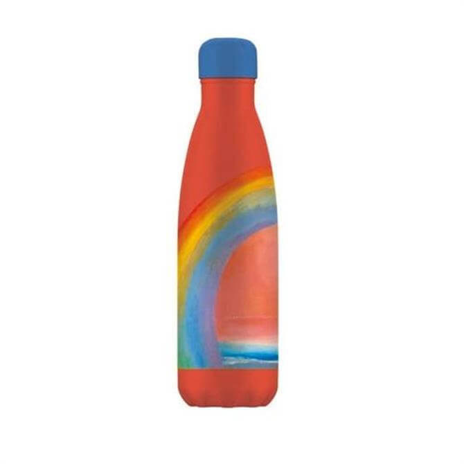 Tate Rainbow Painting Insulated Drinks Bottle 500ml