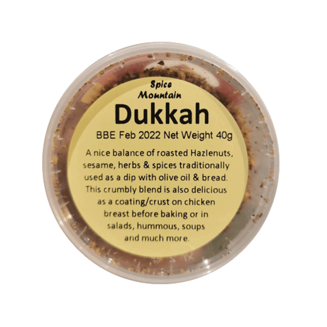 Spice Mountain Dukkah 40g