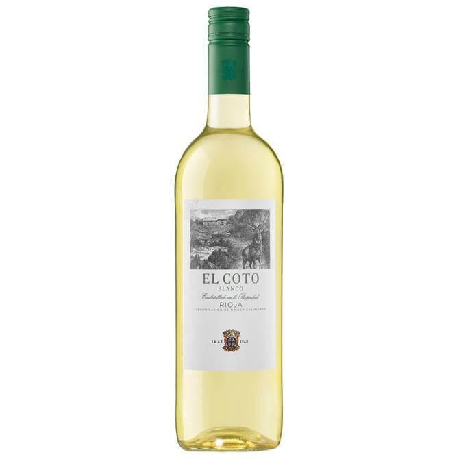 El Coto Rioja Blanco 37.5cl