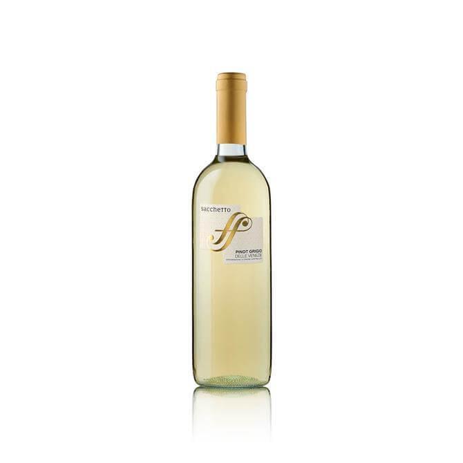 Sacchetto Pinot Grigio 2018