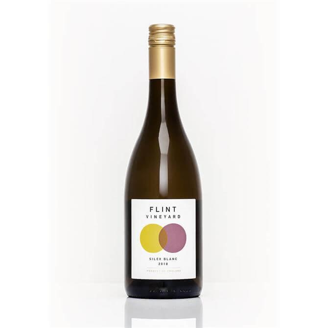 Flint Vineyard Silex Blanc 2019