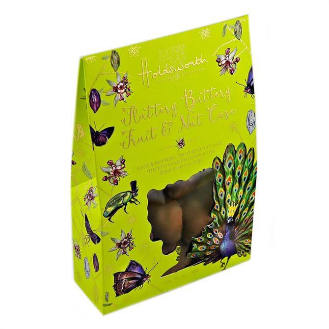 Holdsworth Fluttery Buttery Fruit & Nut Case 150g