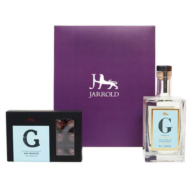 Jarrold Gin Lovers Hamper