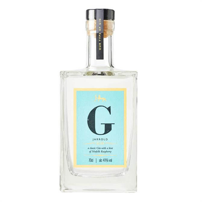 Jarrold Gin