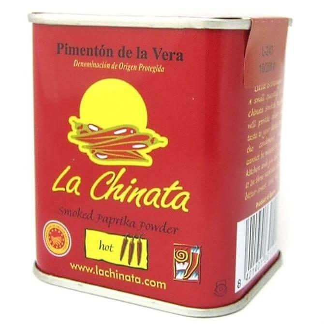Pimenton De la Vera- Smoked Paprika Powder 70g