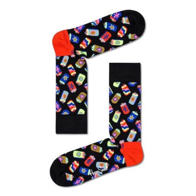 Happy Socks Can Design Socks