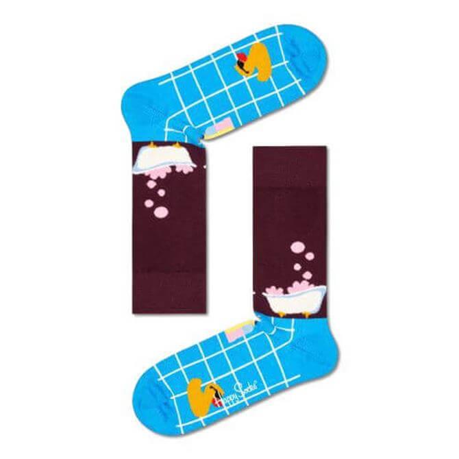 Happy Socks Me Time Socks