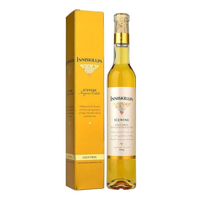 Inniskillin Gold Vidal Icewine 37.5cl