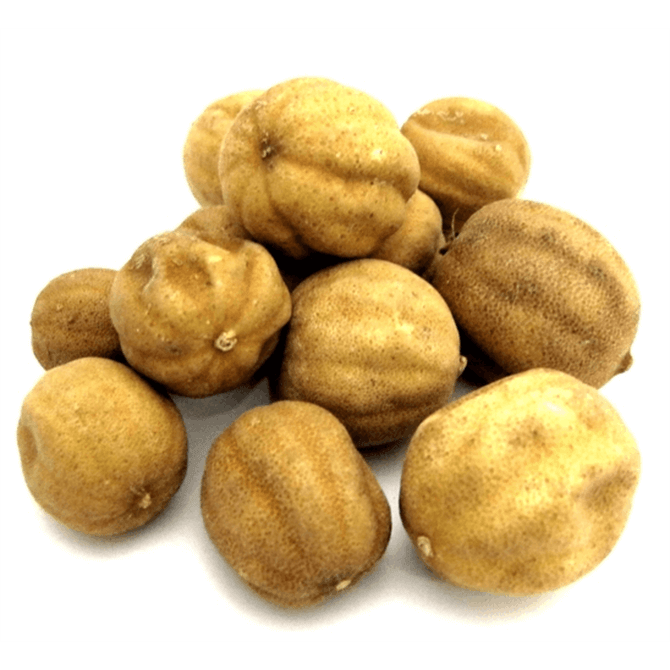 Spice Mountain Dried Iranian Limes 40g