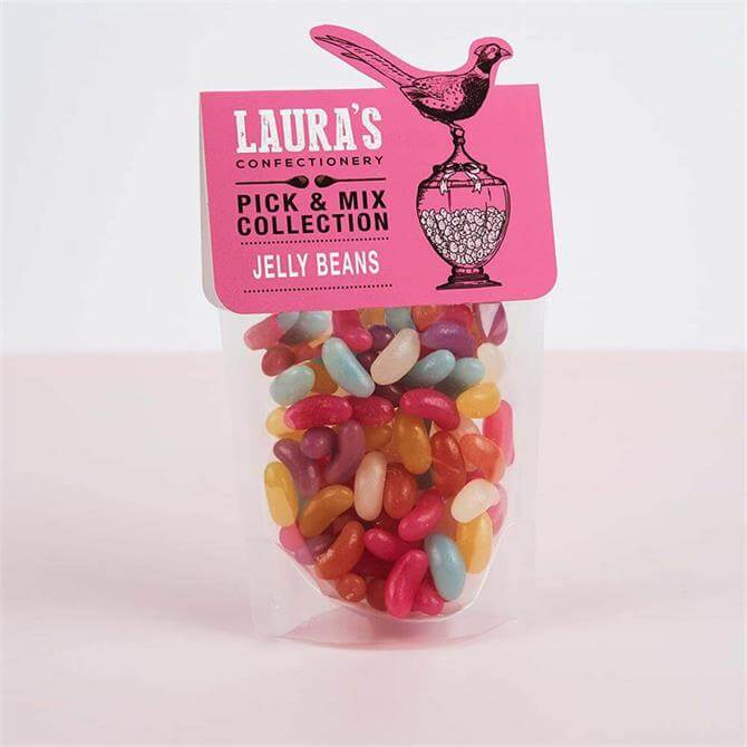 Laura's Confectionery Jelly Beans 159g