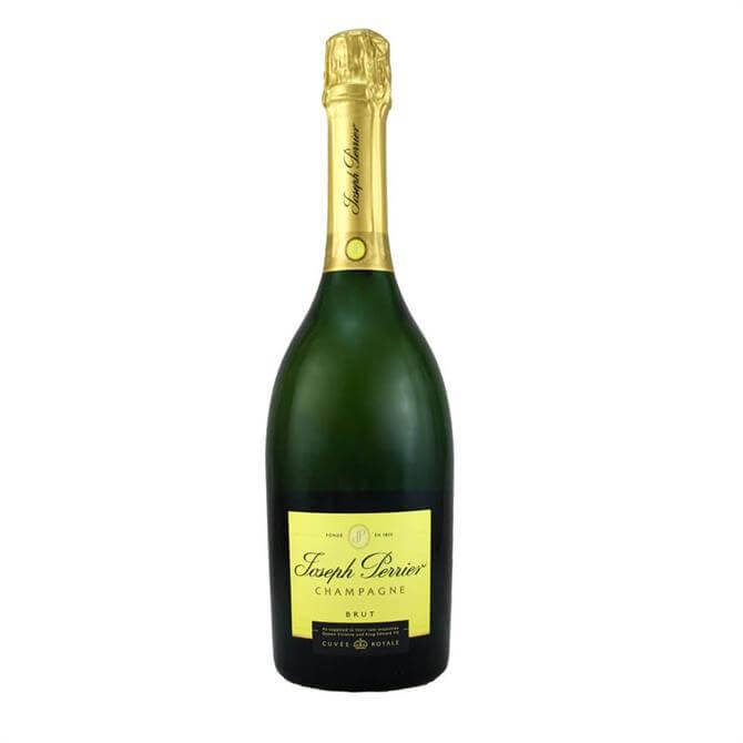 Joseph Perrier Cuvée Royale Brut Champagne