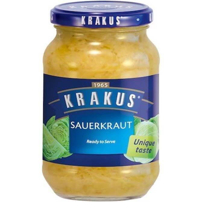 Krakus Sauerkraut 350G